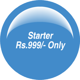 Website in 999 /-