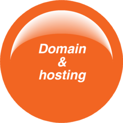 Domain & web Hosting in dehradun